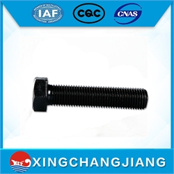 DIN933 HEXAGON HEAD BOLTS