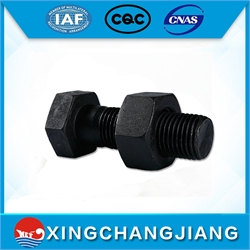 HIGH STRENGTH HEXAGON HEAD BOLTS